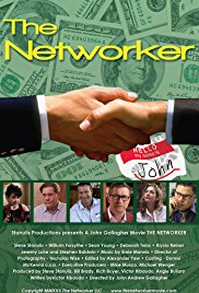 The Networker - Steve Stanulis